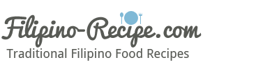 Filipino Recipes logo